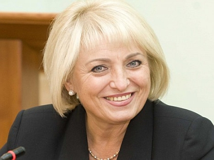 Людмила Куракова