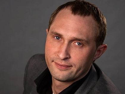 Сергей Елин