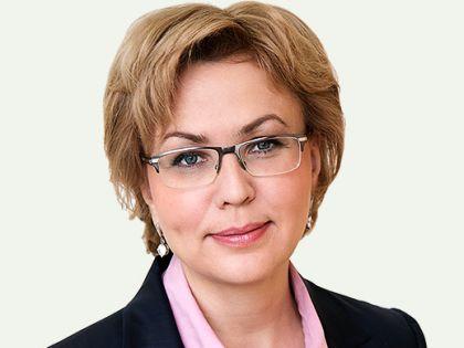 Эндокринолог Наталья Фадеева