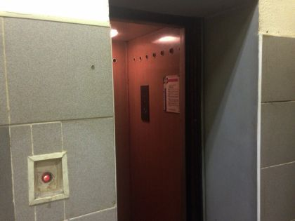 Замена лифтов – дорогое удовольствие