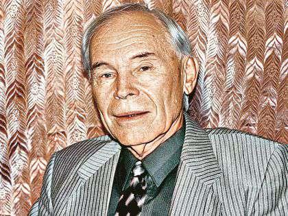 Психолог Евгений Тарасов