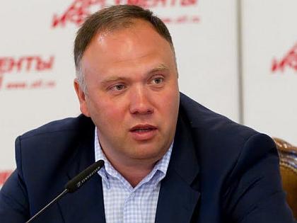 Георгий Федоров