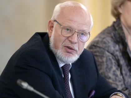 Председатель СПЧ Михаил Федотов считает институт иноагентов устаревшим