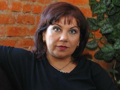 Марина Федункив: Маму Коляна списала со своей свекрови