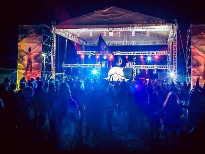 Фестиваль электронной музыки Sunvibes должен был состояться с 14 по 16 июля