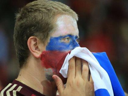 Петиция за роспуск сборной — всего лишь индикатор общественного мнения, считает эксперт