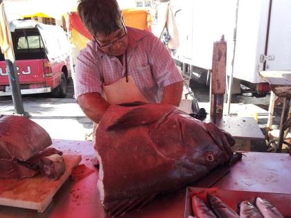 Рыбный промысел на Мальте