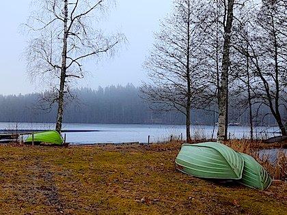 Финляндия на выходные — отличный выбор