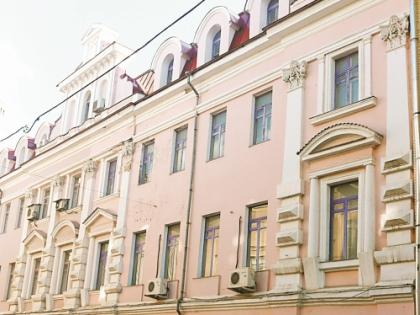 Дом, в котором жила Джуна