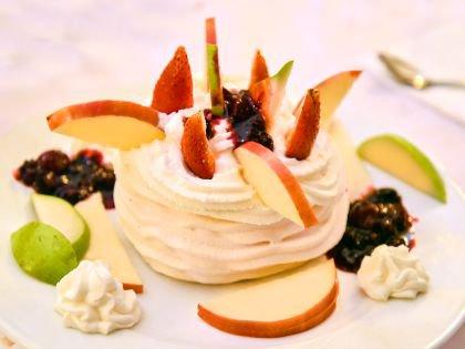 Десерты в Израиле не навредят вашей фигуре