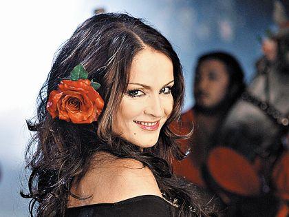 Мама певца мечтала, чтобы она связал себя узами брака с Софией Ротару