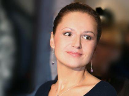 Наталья Ришина