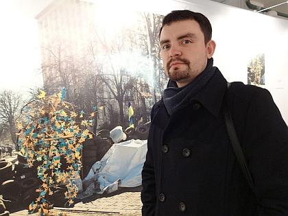 Фотограф Дмитрий Михайлов