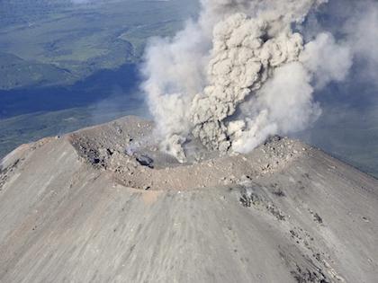 Учёные призывают создать систему мониторинга за состоянием вулканов
