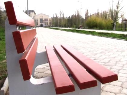 Тело мужчины было найдено в парке им. Гагарина в Волгограде