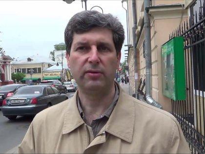 Марк Гальперин