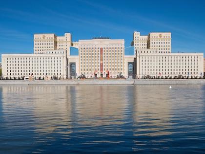 Военная академия Генерального штаба РФ работает по заказу Минобороны