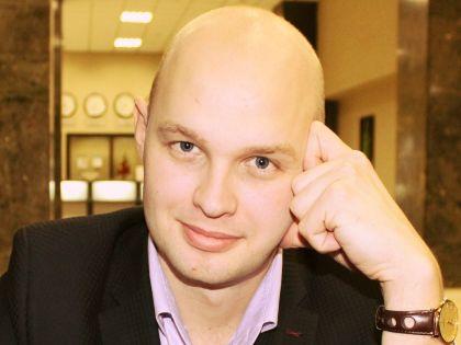 Гастроэнтеролог Анатолий Матюхин