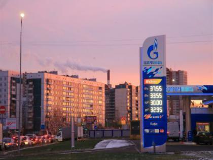 Почему газпром переезжает в питер