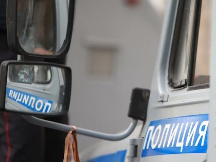 Для розыска нападавших полиция объявила план «Перехват»