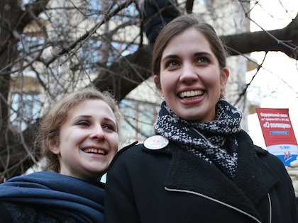 С жалобой в Верховный суд обратилась Екатерина Самуцевич