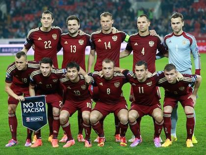 Вице-спикер Госдумы не оценил игру сборной России по футболу