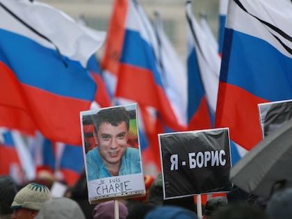 Цель убийства политика — дискредитация руководства РФ