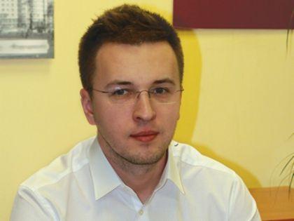 Георгий Новиков