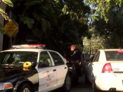 Полиция пока не может назвать точную причину смерти Эндрю Гетти