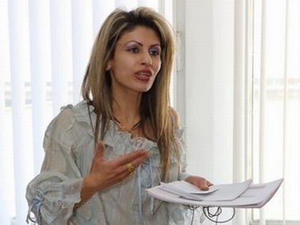 Теодора Янници