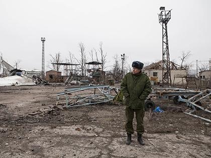 Режим тишины был зафиксирован в течение дня на Луганском и Мариупольском направлениях