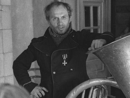 Лев Дуров