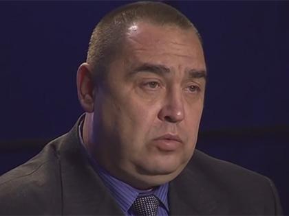 По словам Игоря Плотницкого, Киев с выполнением Минских договорённостей не спешит