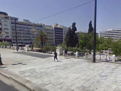 Площадь Синтагма