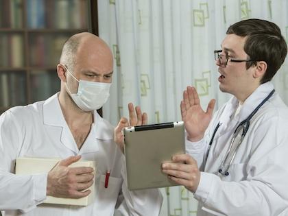 Количество бастующих врачей может увеличиться до 42