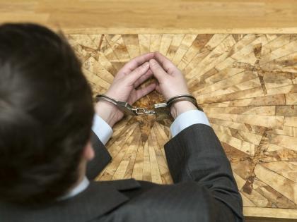 Информация о задержании важных персон пока не разглашается в интересах следствия