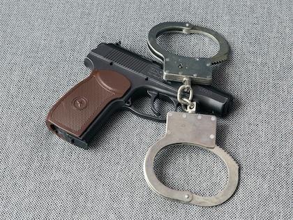 15 сотрудников полиции, которые стреляли в новогоднюю ночь в воздух из табельного оружия, уволены