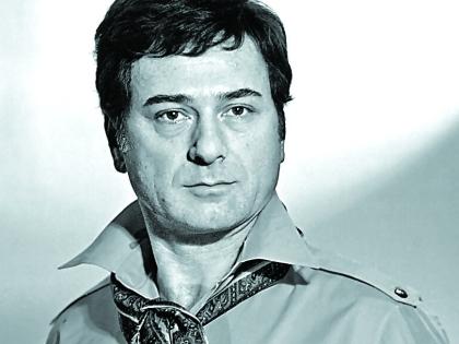 Актер Арчил Гомиашвили