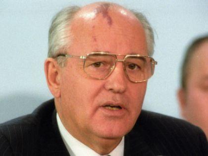 Михаила Горбачева снова обвинили в развале СССР