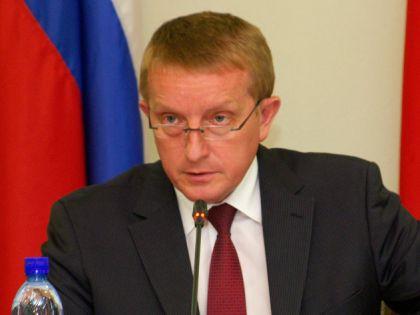 Сергей Горбань