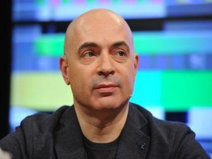 Спортивный эксперт Sobesednik.ru, известный артист Михаил Грушевский