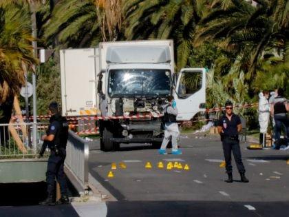 """Тот самый белый грузовик - """"ноу-хау"""" террористов"""