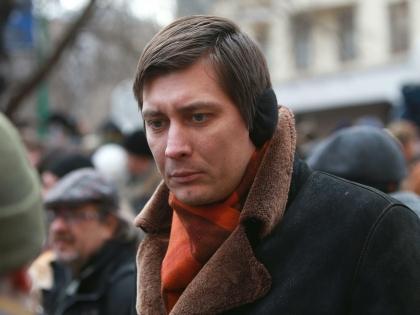 Дмитрий Гудков является независимым депутатом Государственной думы РФ шестого созыва