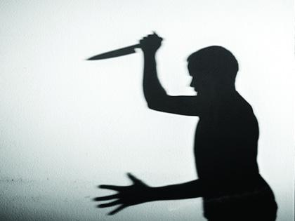 Обнаружившей место преступления супруге потребовалась психиатрическая помощь