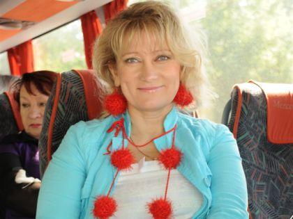 Ольга Хохлова