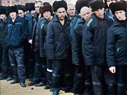 Каждые 2 часа в тюрьмах России от болезни умирает один заключенный