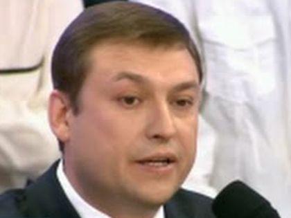 Алексей Скляренко