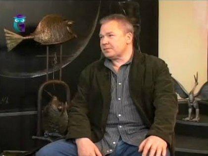 Александр Рукавишников