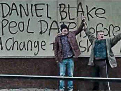 Фильм «Я, Дэниел Блейк» — прекрасный образец жанра, принципы которого во многом продиктованы его создателем