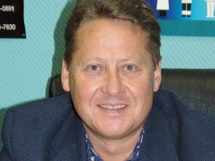 Илья Хандриков